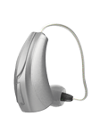 Receiver-In-Canal Hearing Aid